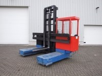 Baumann Tweedehands reachtrucks